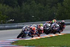 Joan Mir Tenang Quartaro dan Rins Juga Terlempar dari 10 Besar di Daftar Starting Grid MotoGP Valencia