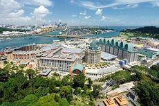 Resort World Sentosa Singapura Akan Diperluas 50 Persen