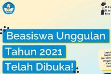 Beasiswa Unggulan Kemendikbudristek untuk S1 hingga S3 Dibuka, Ini Informasinya!