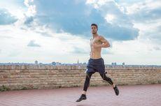 Joging Boleh, Lari Jangan, Apa Sebenarnya Maksud Para Dokter?