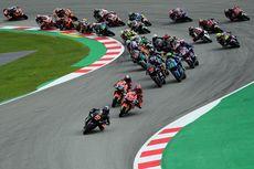 Mandalika Racing Team Indonesia Berencana Akuisisi Tim di Moto2