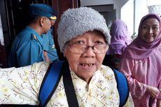 Merasa Tanahnya Dicaplok Pengembang, Nenek Kumala Datangi Kantor Risma