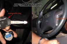 Meski Canggih, Immobilizer pada Mobil Tetap Punya Kelemahan
