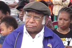 Mantan Wakil Gubernur Papua Alex Hesegem Meninggal