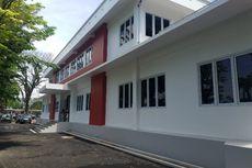 Habiskan Rp 141,082 Miliar, Ini Bangunan Terdampak Kerusuhan Papua yang Sudah Direkontruksi