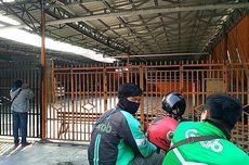 Anggota Polsek Medan Barat Ditembak di Tempat Cuci Mobil