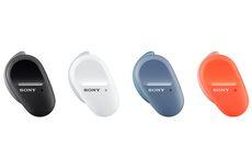 Masuk Indonesia, Headphone Nirkabel Sony WF-SP800N Dijual Rp 2,6 Juta
