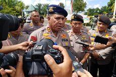 Petinggi ULMWP dan KNPB Tersangka Kerusuhan Jayapura Diadili di Kalimantan