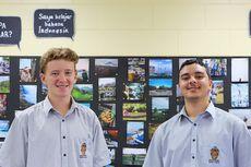 Banyak Pelajar di Australia Utara Belajar Bahasa Indonesia Karena Kemiripan Budaya