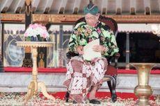 Calm Down dan Slow Down, Cara Sri Sultan Ajak Warga Yogyakarta Cegah Corona, Ini Maknanya