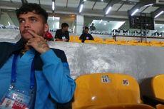 Cedera, Diego Optimistis Tampil di SEA Games