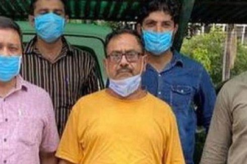 Pria Ini Mengaku Bunuh 50 Sopir Taksi, Jenazahnya Diumpankan ke Buaya