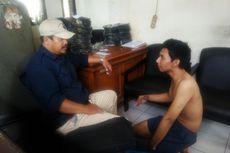 Ditangkap, Pencuri Mobil Dinas di Gedung Sate Mengaku Disuruh Orang Dalam