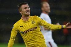 Hajar Galatasaray, Dortmund Ikuti Jejak Madrid