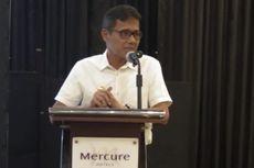 Diinterpelasi oleh DPRD, Ini Jawaban Gubernur Sumbar Irwan Prayitno