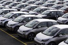 BMW: Pasar Otomotif Global akan Tumbuh Tahun Ini