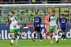 Inter Milan Vs Sassuolo, La Beneamata Dihantui Catatan Kelam
