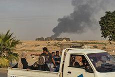 Pasukan AS Mendapat Serangan dari Tentara Turki di Suriah