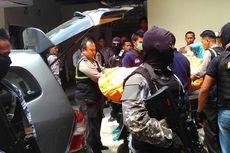 Terduga Teroris Tewas dalam Baku Tembak, Jenazah Dibawa ke Mataram