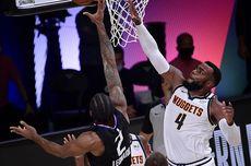 Tugas dan Peran Small Forward dalam Bola Basket