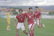 Update Jadwal Timnas U19 Indonesia, Tetap Main Besok