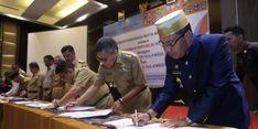 Ketua Ombudsman Puji Wali Kota Makassar Danny Pomanto