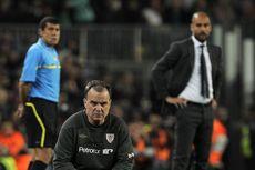 Leeds United Vs Man City, Puja-puji Pep Guardiola untuk Marcelo Bielsa