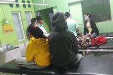Keracunan Jamur Balado, Satu Keluarga di Cianjur Dilarikan ke Puskesmas