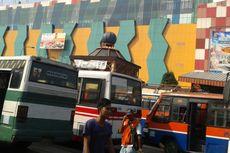 Jokowi Perintahkan Dishub Razia Sopir Angkot Nakal
