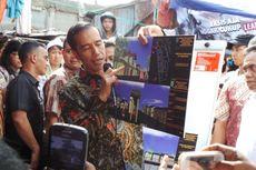 Durian Runtuh dan Harapan Baru Bernama Kampung Deret