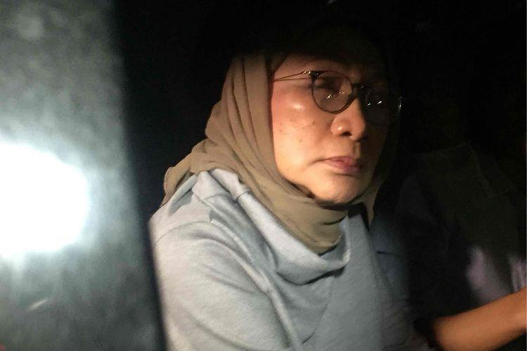 Aktivis Ratna Sarumpaet ditetapkan sebagai tersangka UU ITE