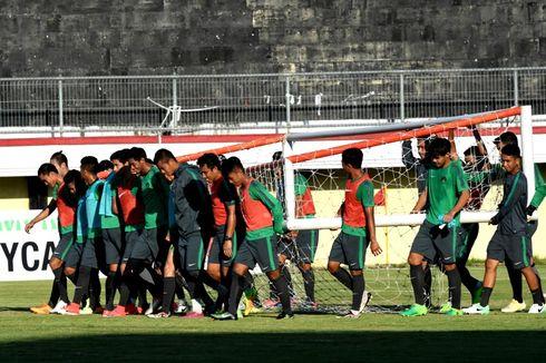 Seusai Lebaran, Timnas U-22 Kembali Jalani Pemusatan Latihan di Bali