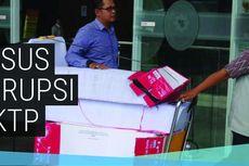 Menanti Pengungkapan Skandal Korupsi E-KTP