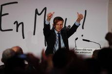 Tugas Berat Macron Persatukan Rakyat Perancis yang Terpecah