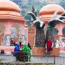 Seluruh Atraksi Wisata di Great Asia Africa Bandung Buka Kembali, Ada Apa Saja?