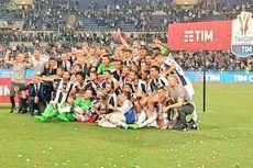 Daftar Juara Coppa Italia, Juventus Masih Jadi Raja