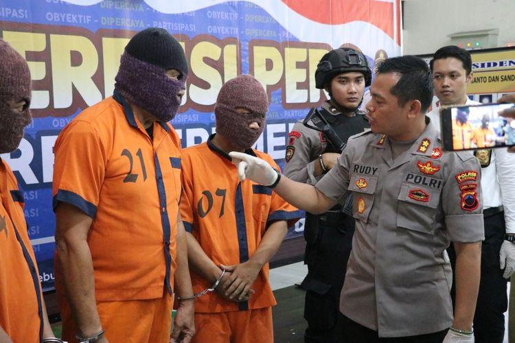 Tiga Penipu Di Kebumen Raup Rp 2 Miliar Setelah Kelabui 122 Korban