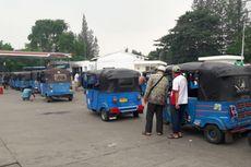Pemerintah Jamin Pasokan dan Harga Gas untuk Transportasi Umum di Jakarta