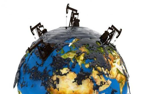 Harga Minyak Masih Rendah, ExxonMobil Pangkas 1.900 Karyawan
