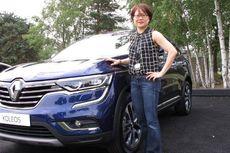 Renault Tergoda Bikin Mobil Sejuta Umat di Indonesia