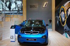 BMW Pastikan Rilis Kendaraan Listrik di GIIAS 2019