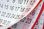 Simak, Berikut Jadwal Terbaru Libur Akhir Tahun 2020