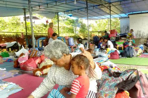 Bupati Maluku Tengah: Trauma Anak-anak Korban Gempa Harus Dipulihkan