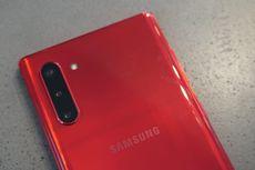 Pre-order Galaxy Note 10 di Korsel Diklaim Dua Kali Lipat Galaxy Note 9
