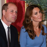 Kate Middleton Anggun dengan Liontin Safir Biru Warisan Putri Diana