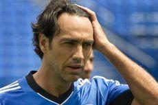 Legenda AC Milan Alessandro Nesta Jadi Pelatih Frosinone