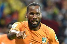 Kalahkan Ibrahimovic, Drogba Terpilih Jadi Striker Terbaik Ligue 1