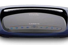 Lebih dari 25.000 Router Wi-Fi Linksys Disebut Rawan Pencurian Data