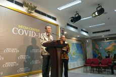 157 WNA China Masuk Indonesia, Begini Kata Kemenkumham