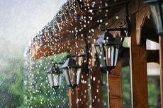 Prakiraan Cuaca BMKG Kamis: Jabodetabek Diguyur Hujan